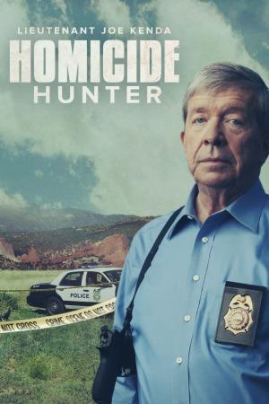 Homicide Hunter - Season 9