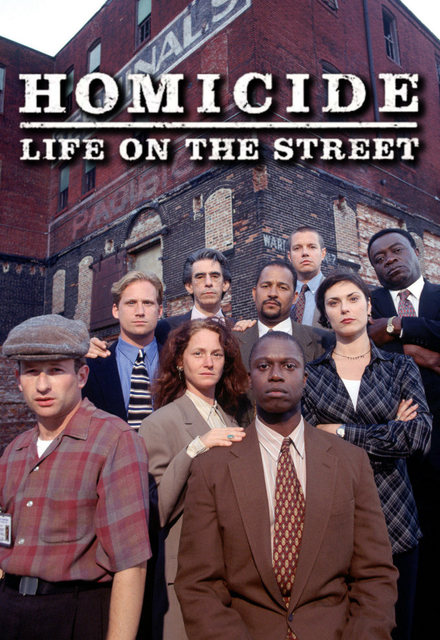 Homicide: Life on the Street - Season 1