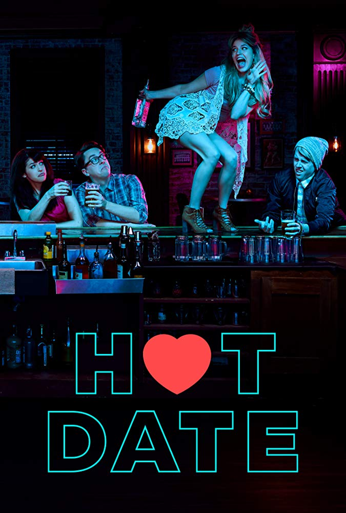Hot Date - Season 2 Episode 10 - The Wedding
