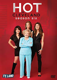 Hot in Cleveland - Season 6