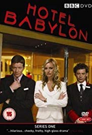 Hotel Babylon - Season 1 Episode 8