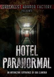 Hotel Paranormal - Season 1 Episode 9 - Waking Nightmares