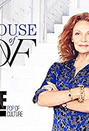 House Of Dvf - Season 1 Episode 8