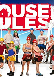 House Rules - Season 7 Episode 39 - Pete & Courtney (VIC) - Exterior Renovation
