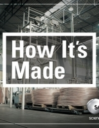 How It's Made - Season 18