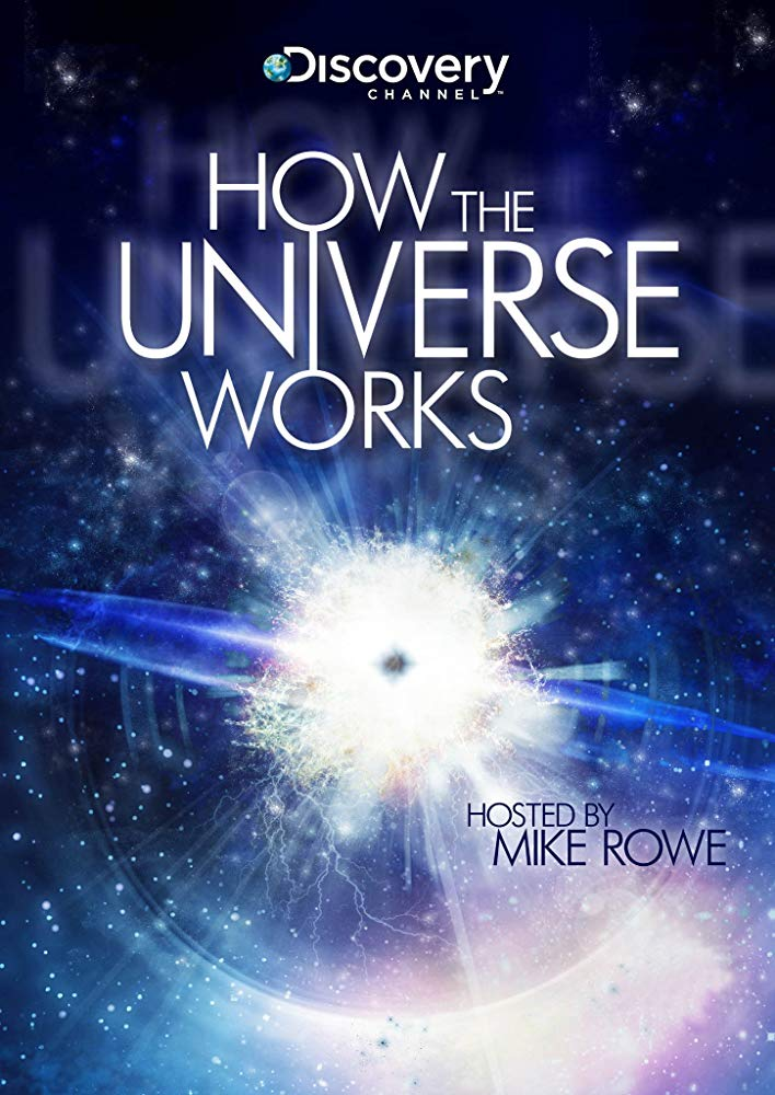 How the Universe Works - Season 8 Episode 8 - Monsters of The Milkyway