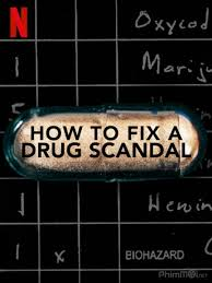 How to Fix a Drug Scandal - Season 1 Episode 4