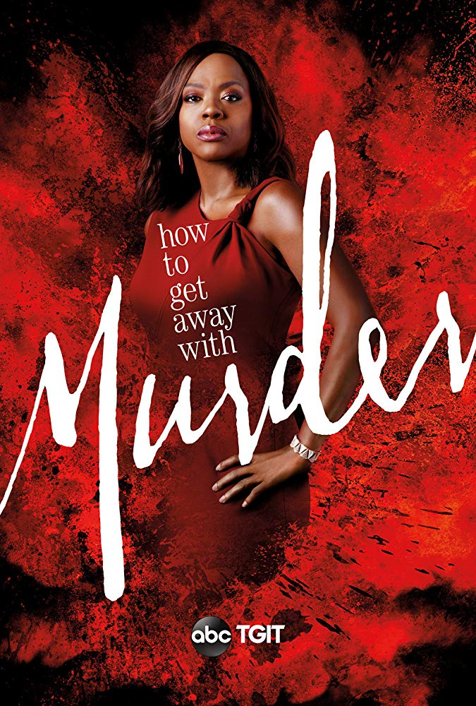 How To Get Away With Murder - Season 5 Episode 8 -I Want to Love You Until the Day I Die