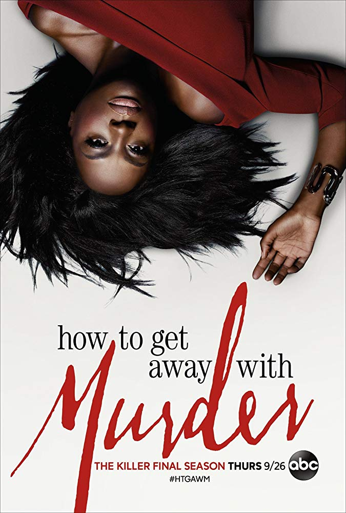 How to Get Away with Murder - Season 6 Episode 10 - We're Not Getting Away With It