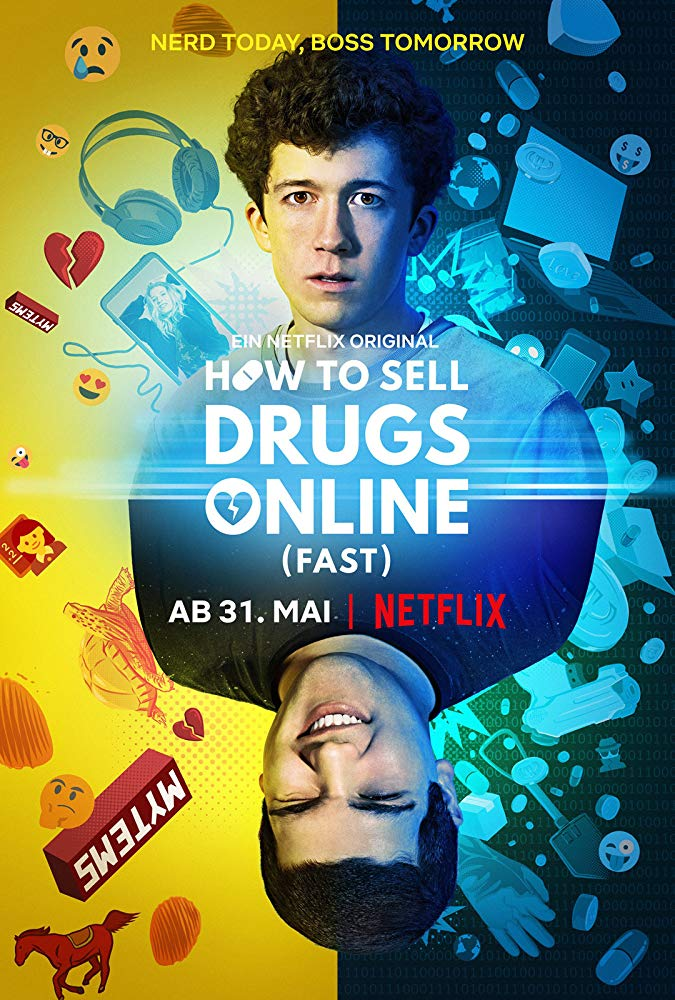 How to Sell Drugs Online (Fast) - Season 1