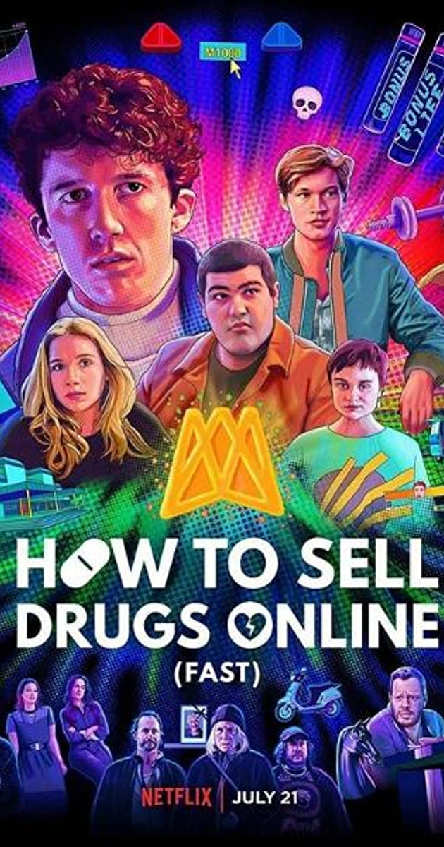 HOW TO SELL DRUGS ONLINE (FAST) - SEASON 3 Episode 6 thumbnail