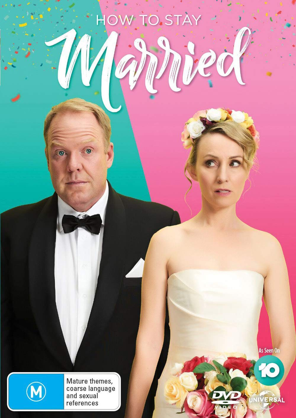 How to Stay Married - Season 2