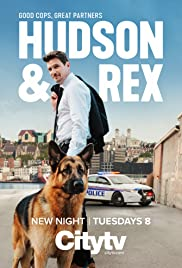 Hudson & Rex Season 3 Episode 4 - Under Pressure