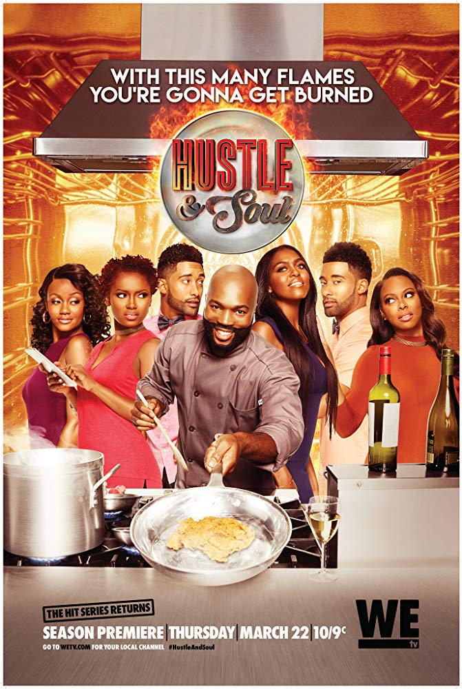 Hustle & Soul - Season 3 Episode 3 - The Chicken King