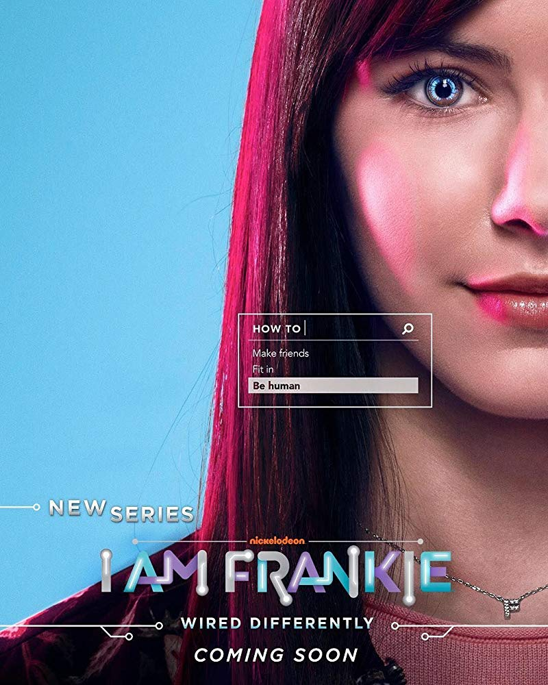 I Am Frankie - Season 2 Episode 10 - I am…a Creature