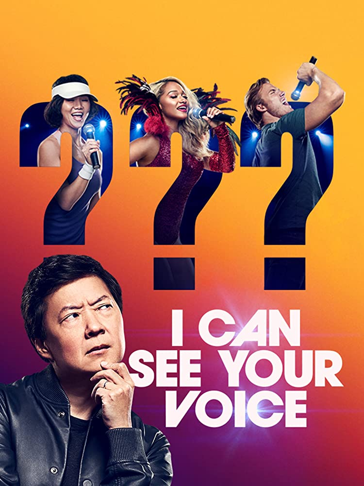 I Can See Your Voice (US) - Season 1 Episode 4 - Episode 4: Pat Monahan, Yvette Nicole Brown, Bob Saget, Cheryl Hines, Adrienne Houghton