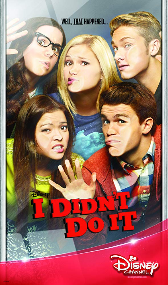 I Didn't Do It - Season 2