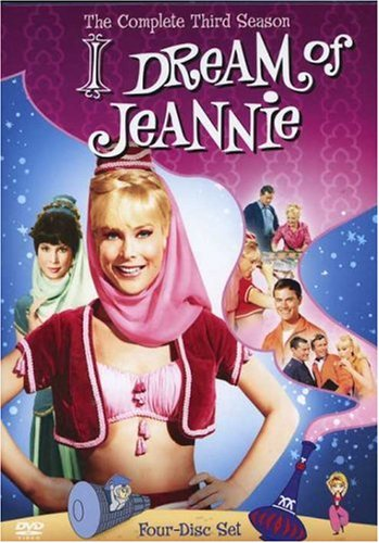 I Dream Of Jeannie - Season 3