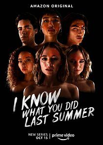 I Know What You Did Last Summer - Season 1 Episode 5