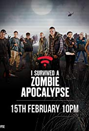 I Survived a Zombie Apocalypse - Season 1