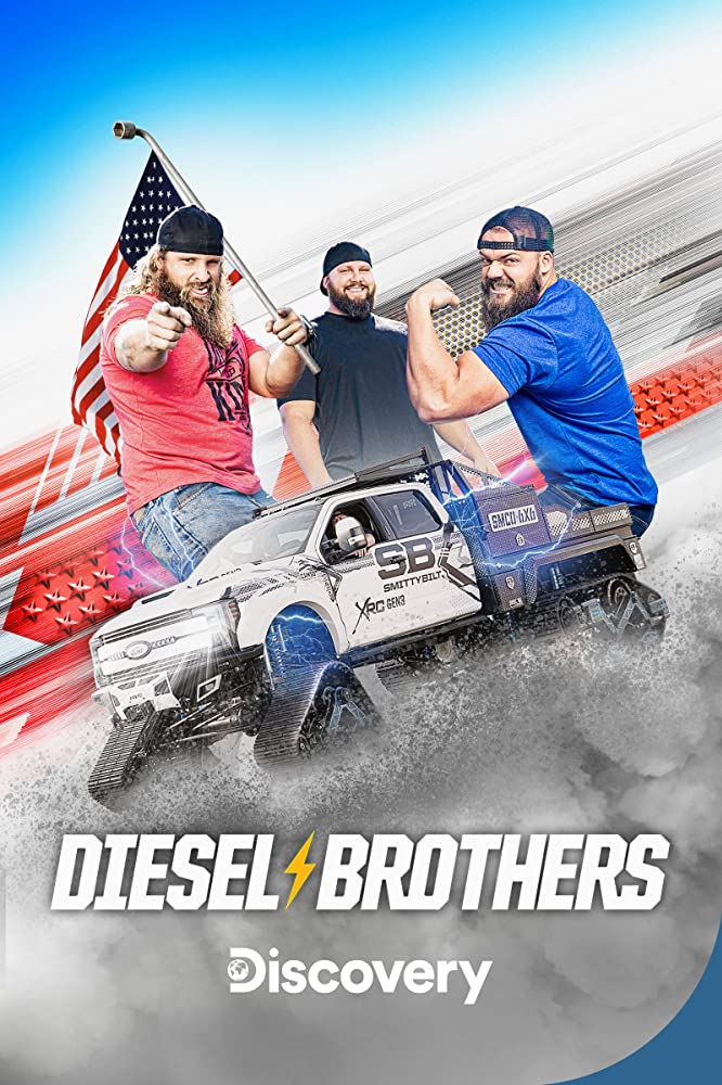 Diesel Brothers - Season 7 Episode 3