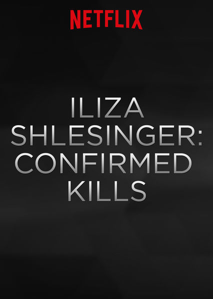 Iliza Shlesinger Confirmed Kills