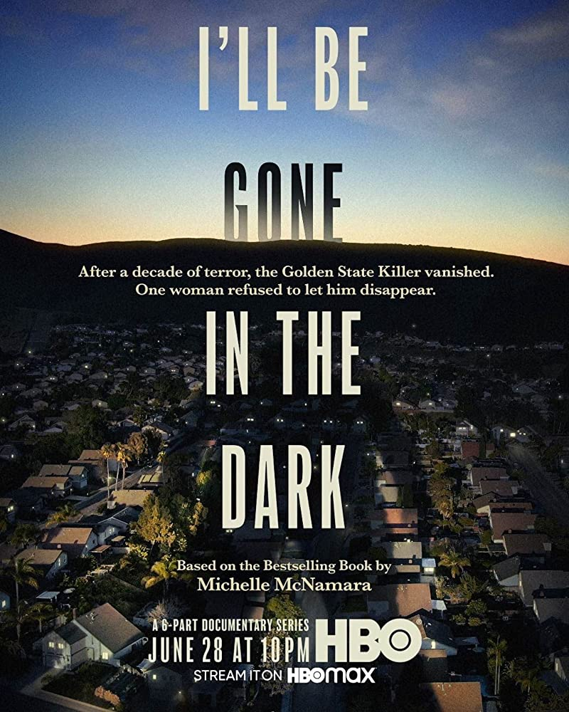 I'll Be Gone in the Dark - Season 1 Episode 2 - Reign of Terror