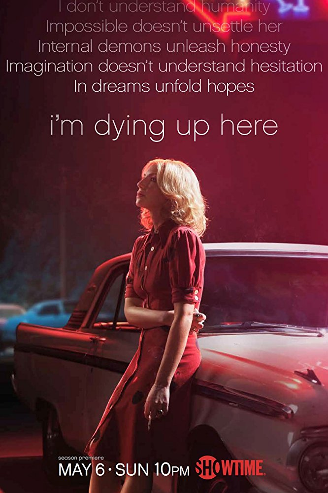 I'm Dying Up Here - Season 2