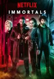 Watch Movie Immortals (2019) - Season 1