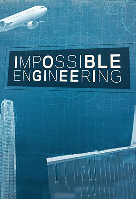 Impossible Engineering - Season 9 Episode 3 - Kings of the Battlefield