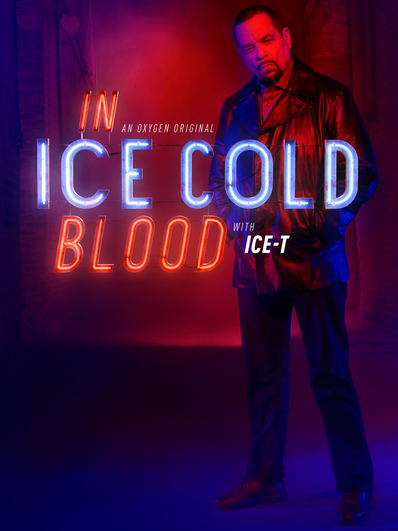 In Ice Cold Blood - Season 2 Episode 8 - Blast From The Past