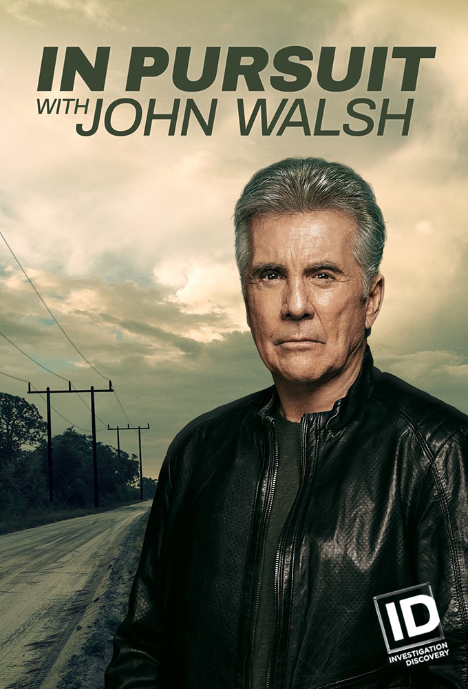 In Pursuit With John Walsh - Season 2