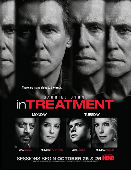 In Treatment - Season 1