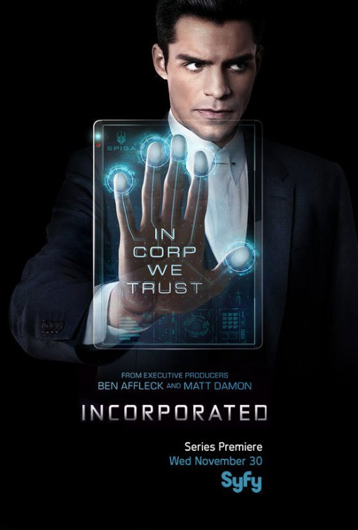 Incorporated - Season 1