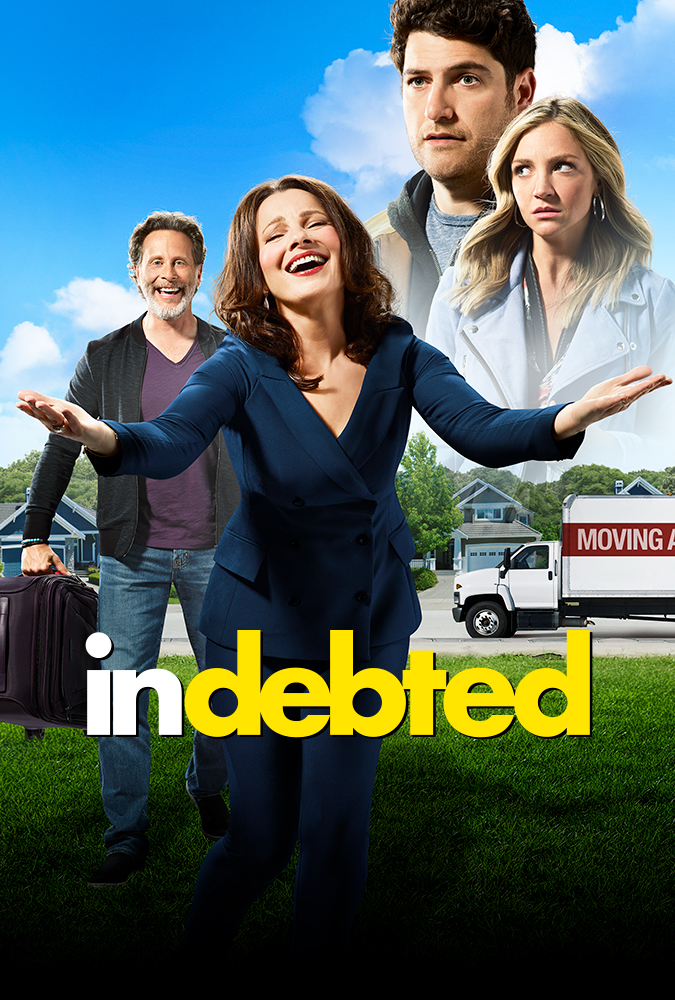 Indebted - Season 1 Episode 3 - Everybody's Talking About the Mental Load