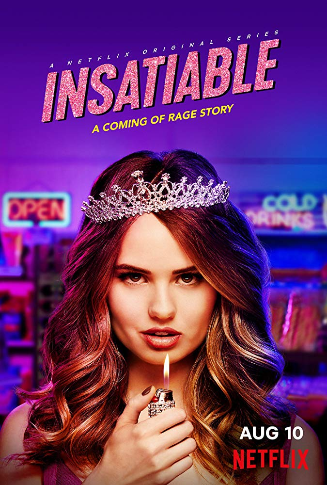 Insatiable - Season 1 Episode 12 - Why Bad Things Happen