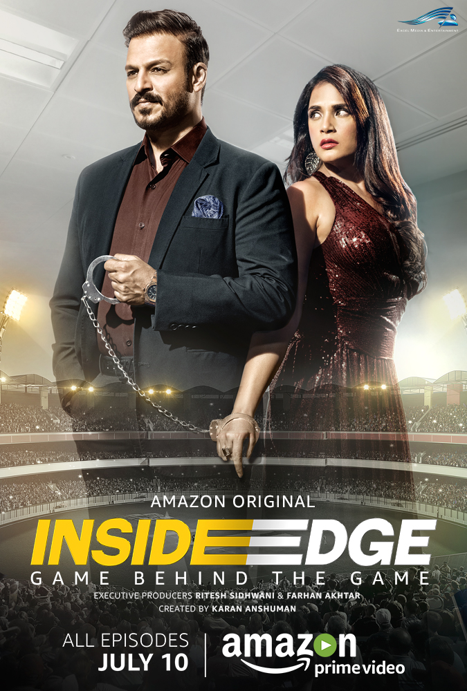 Inside Edge - Season 1