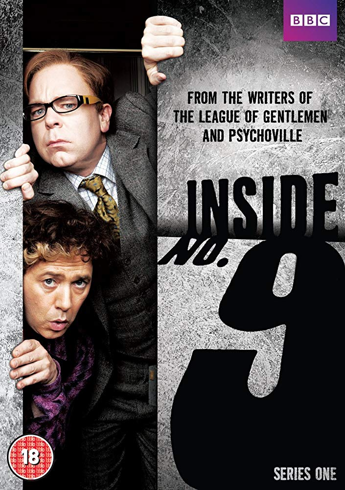 Inside No. 9 - Season 5 Episode 4 - Misdirection