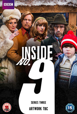 Inside No.9 - Season 3