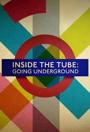 Image Inside the Tube: Going Underground – Season 1