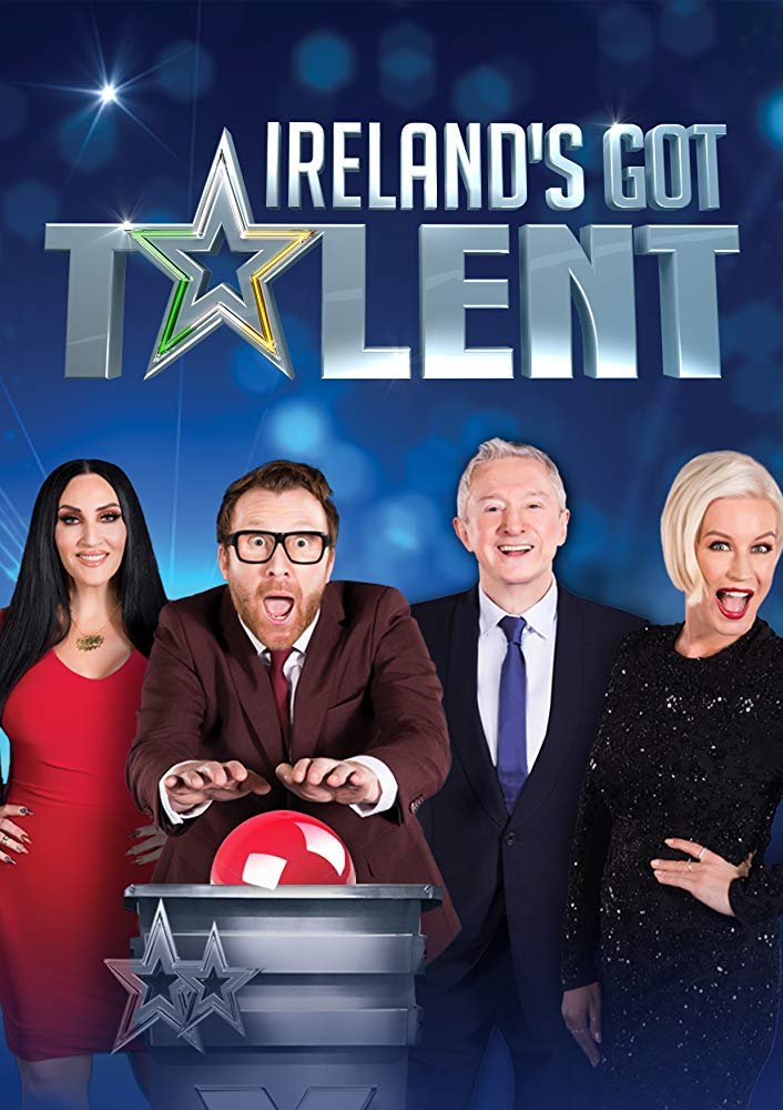 Ireland's Got Talent - Season 1