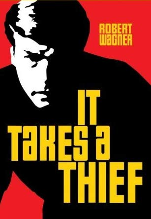 It Takes a Thief - Season 1