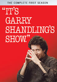 It's Garry Shandling's Show. - Season 1