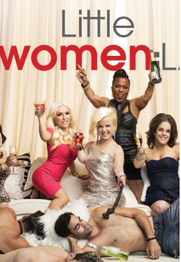Little Women: LA - Season 2
