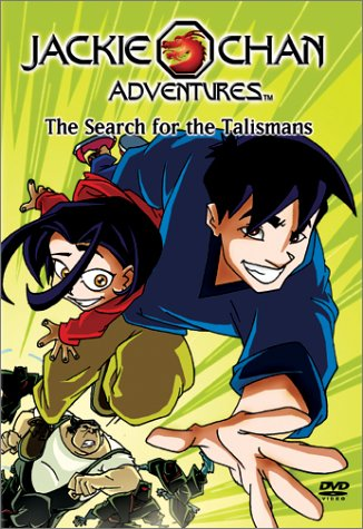 Jackie Chan Adventures - Season 3