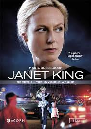 Janet King - Season 1