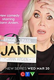 Jann - Season 1 Episode 6 - WWJD (What Will Jann Do?)