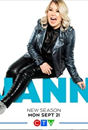 Jann Season 2 Episode 6 - Covered in Balls
