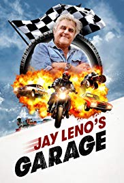Jay Leno's Garage - Season 6 Episode 7 - You Are What You Drive