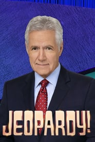 Jeopardy! - Season 35 Episode 50